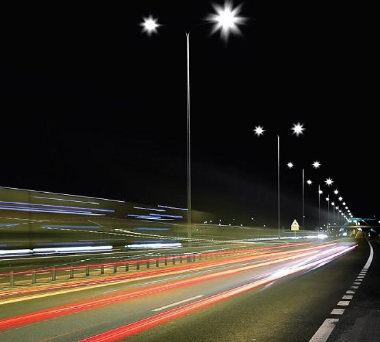 Sterowanie oświetleniem ulicznym ZLIGHT BASIC – SLS
